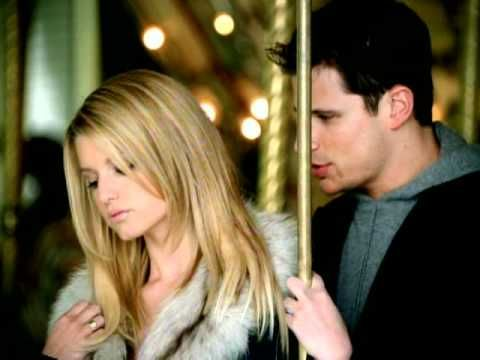 Jessica Simpson - Where You Are ft. Nick Lachey (Sweet Kisses/1999; video released 2000)