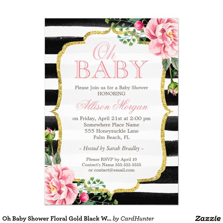54 best Baby Shower Ideas \ Themes images on Pinterest - best of invitation name designs