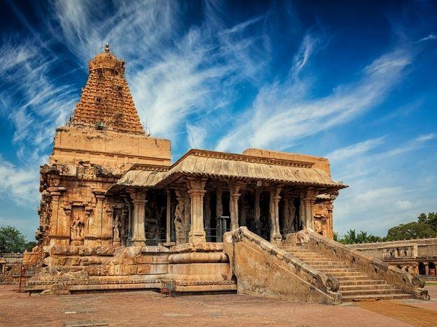 chola-temples