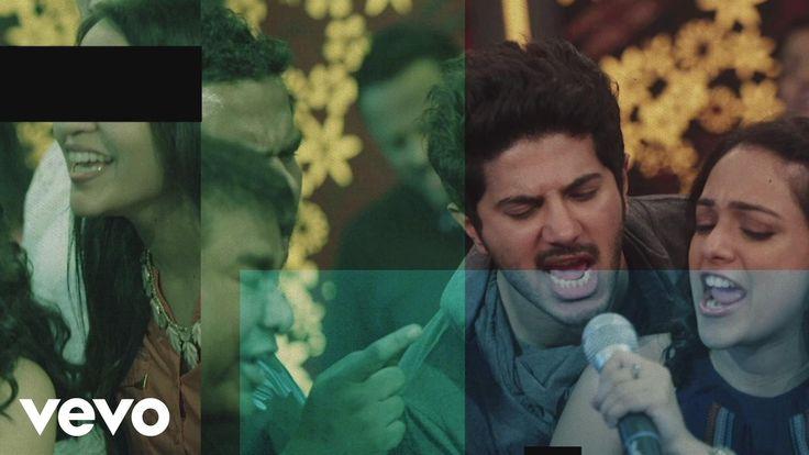 OK Kanmani - Mental Manadhil Lyric Video | A.R. Rahman, Mani Ratnam - YouTube