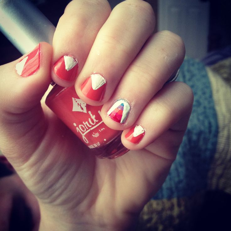 10 best Nail designs images on Pinterest   Nail scissors, Nail ...