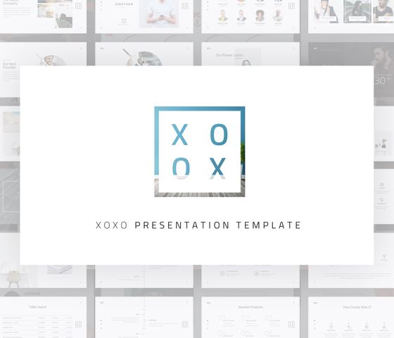 Best Free Powerpoint Templates Images On   Keynote