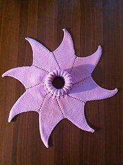 Ravelry: OctoCowl pattern by Silje Camelie