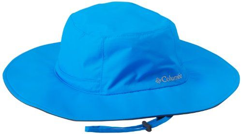 Columbia Mens Eminent Storm Booney Hat Hyper Blue One Size >>> To view further for this item, visit the image link.