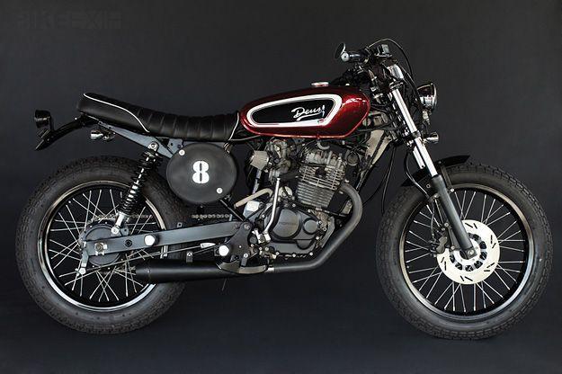 deus bali motorcycle - Penelusuran Google Honda Tiger 2000