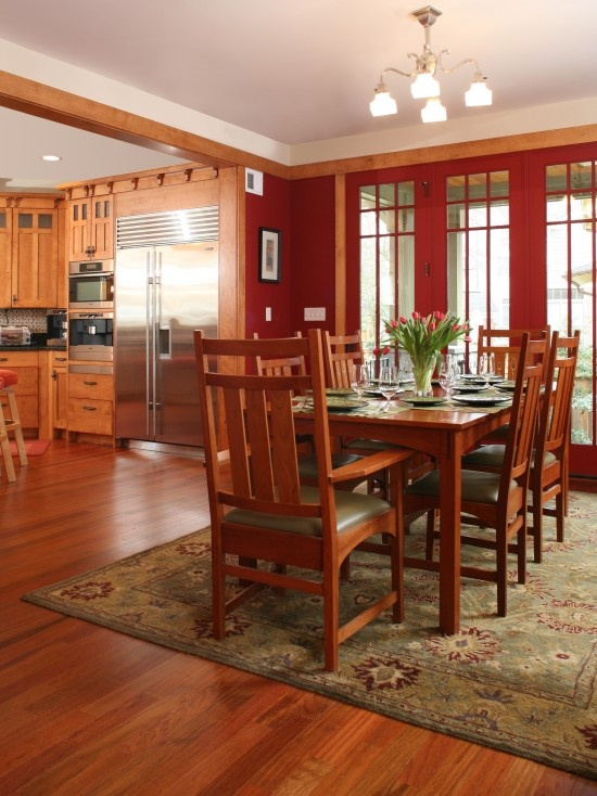 17 best images about stickley craftsman on pinterest for Interior design for kitchen and dining