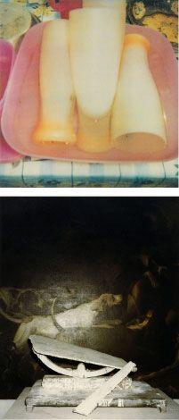 Photographies (1951-2010) de Cy Twombly, Bozar, Bruxelles