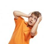La violencia familiar modifica el cerebro de los niños