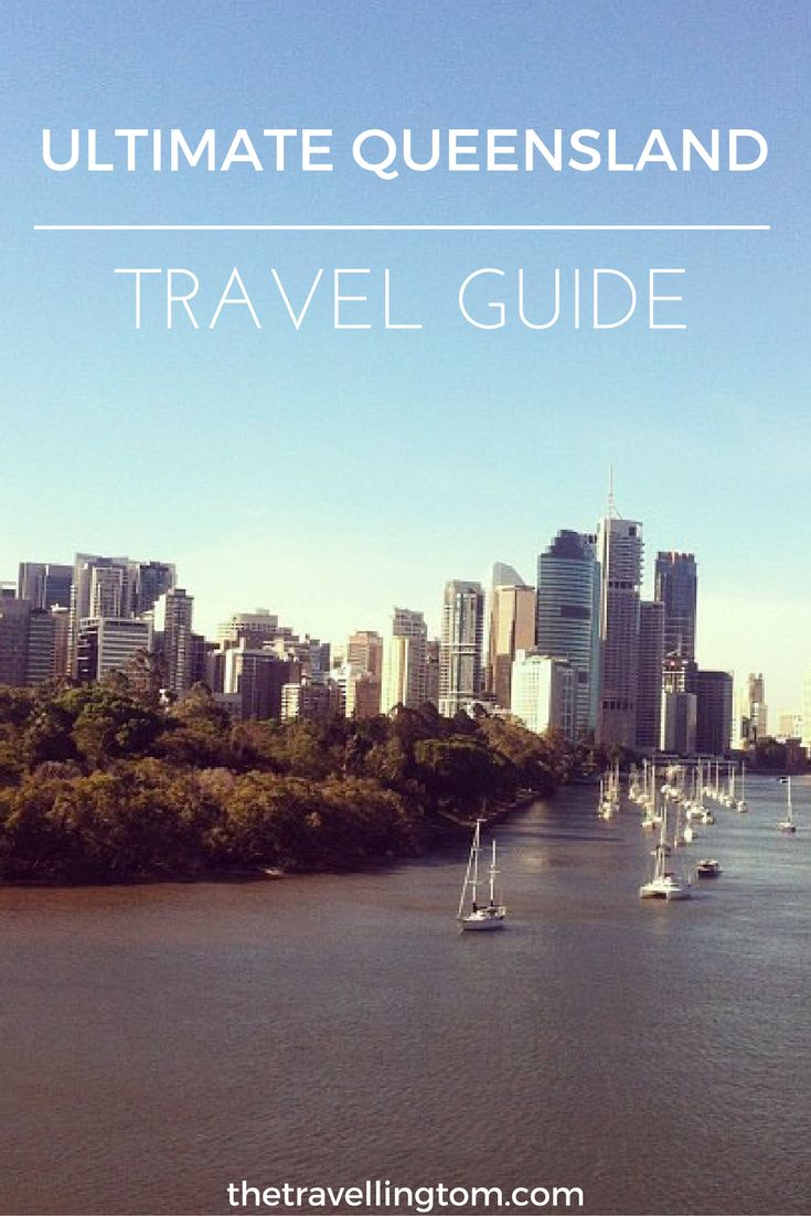 My Queensland travel guide gives you all the most important info about travelling in this great state. If your looking for activities and things to do un Queensland, then look no further!