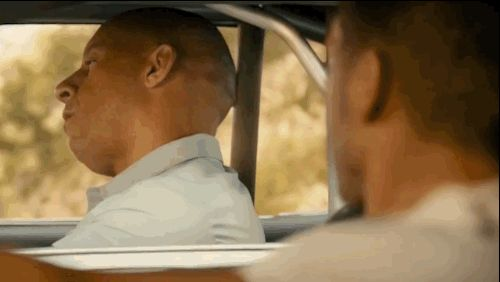 But the level of chills with this Paul Walker scene! Unprecedented. | The Last Movie Scenes Of Famous Actors Before Their Untimely Deaths