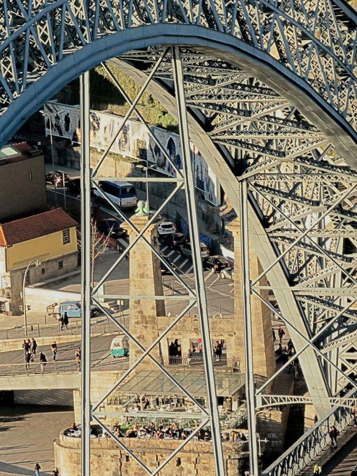 Ponte D.Luis I