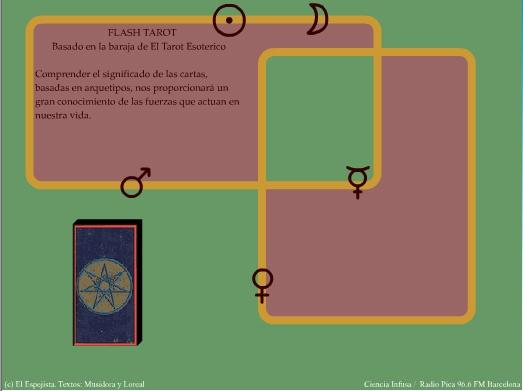 Tarot Gratis - Tarot de Verdad