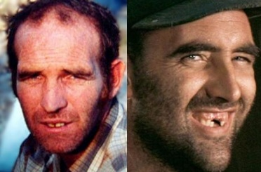 Otis Toole - Guy from Deliverance