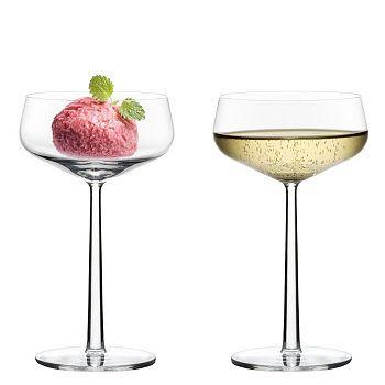 IITTALA Iittala Cocktailglas ESSENCE - 2er Set