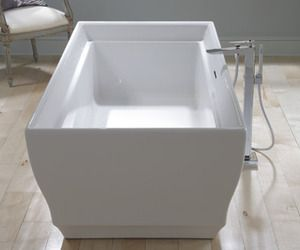 New Free Standing Tub From Toto! Www.lightsofoconee.com
