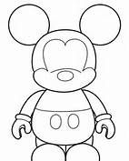 Mickey Mouse Head Template - Bing Images