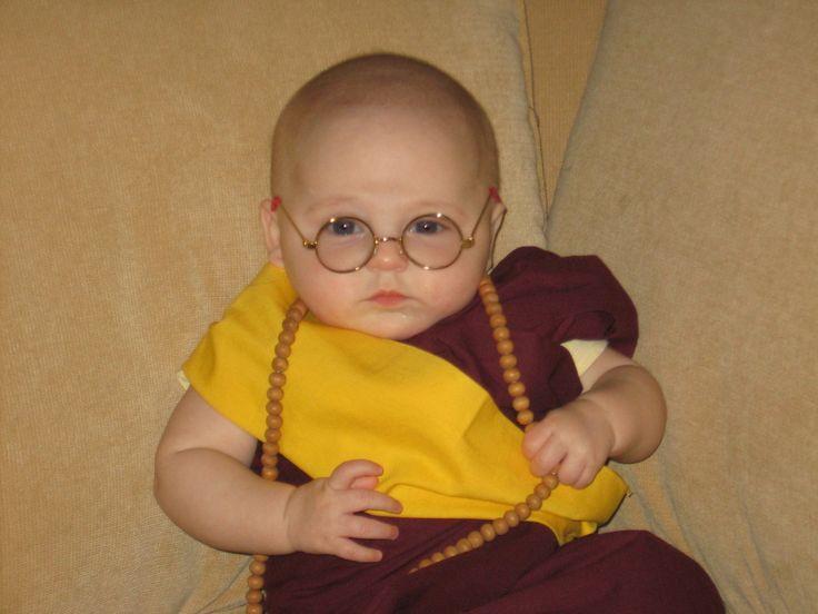 buddha babyyy!!!