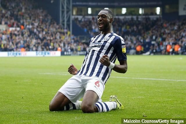 Ajayi Scores As West Brom Inflict First Away Defeat On Swansea West Bromwich West Brom Bristol City
