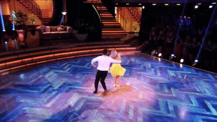dancing boss carlton #gif from #giphy