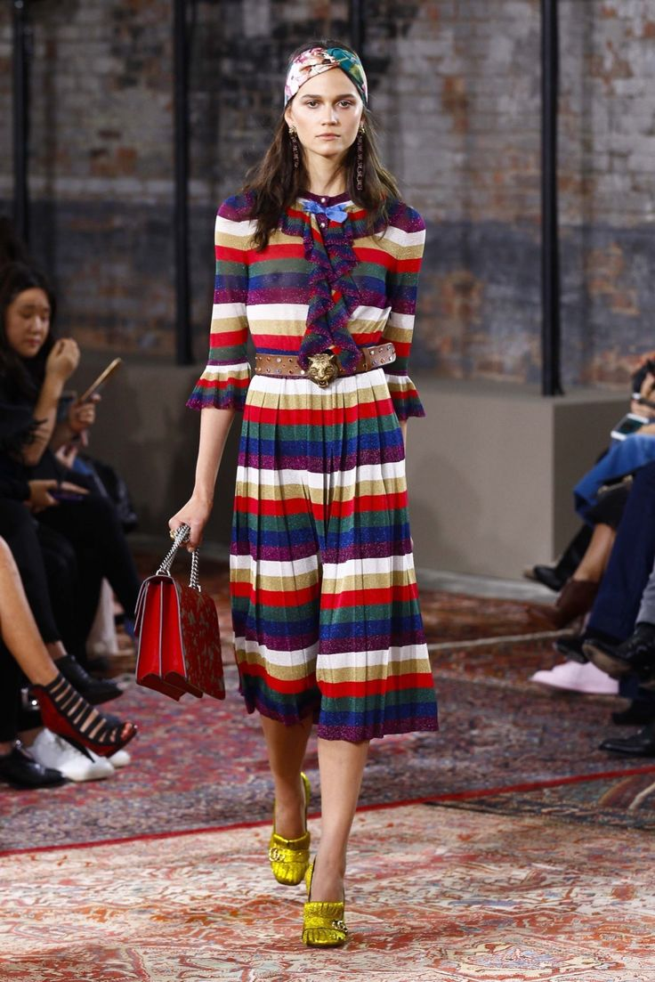 Foto de Gucci Resort 2016 (45/55)