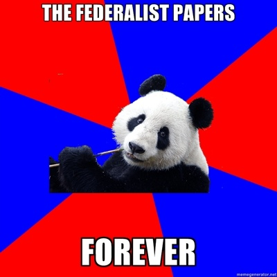 Help please! political science paper! ?
