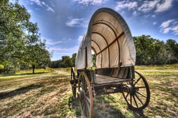 Life Lessons Learned from Oregon Trail