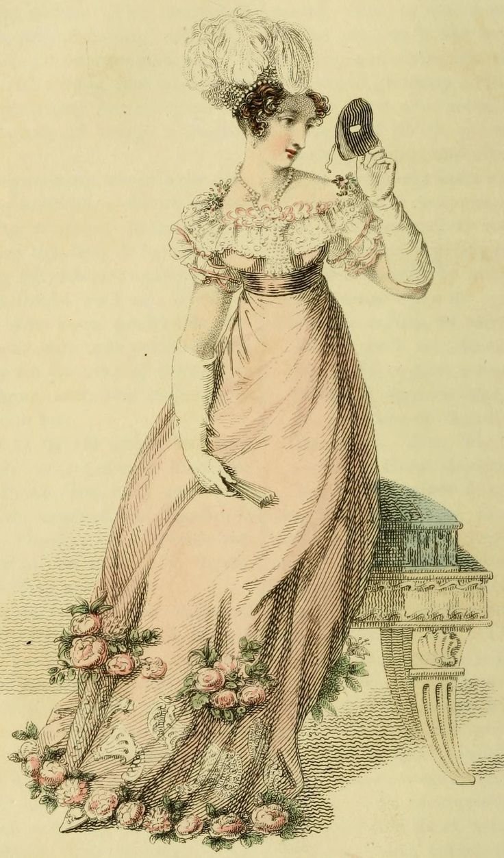 Ackermann's Repository of Arts: May 1821 https://openlibrary.org/books/OL25491201M/The_Repository_of_arts_literature_commerce_manufactures_fashions_and_politics