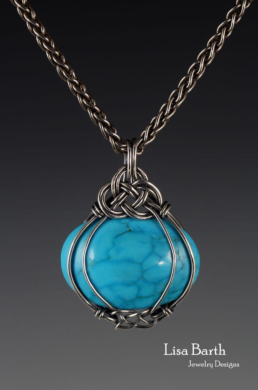 884 best Wire Wrap Jewelry images on Pinterest   Wire jewelry ...