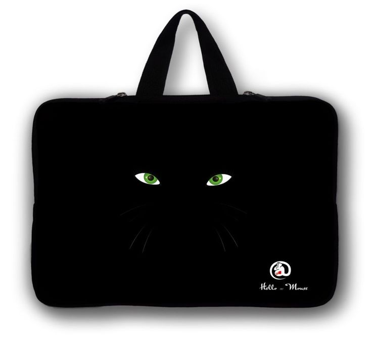 15  глаза мягкий неопрена нетбук мягкий чехол рукавом сумка + скрыть ручка для 15.6  HP Pavilion G6 dv6, Dell XPS 15