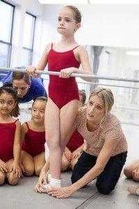 A New Generation | Dance Teacher magazine | Practical. Nurturing. Motivating. The voice of dance educators. ♥ Wonderful! www.thewonderfulworldofdance.com