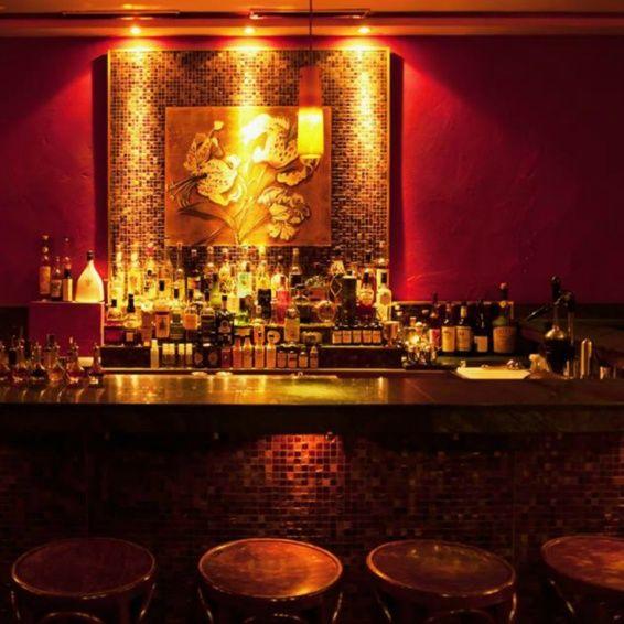 Becketts Kopf Bar Pappelallee Berlin Bars In Berlin
