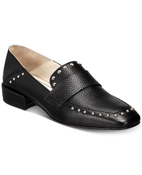 74232de1e63 Kenneth Cole New York Women s Bowan 2 Loafers - Black
