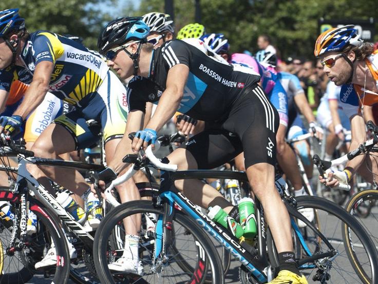 Team Sky | Pro Cycling | Photo Gallery | GP de Montreal gallery