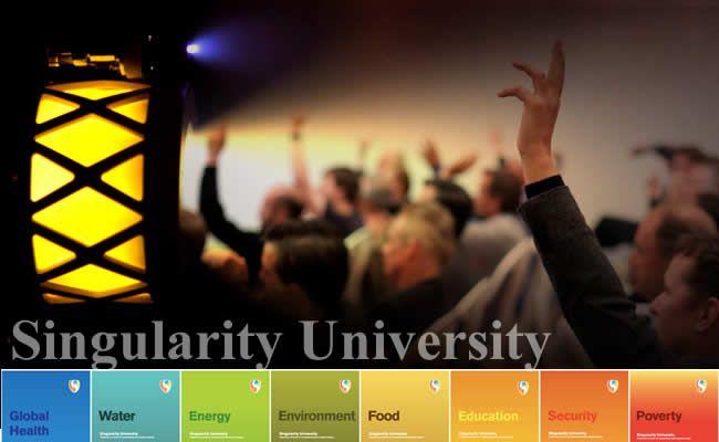 4-ая промышленная революция: Реальное будущее наших детей http://kleinburd.ru/news/4-aya-promyshlennaya-revolyuciya-realnoe-budushhee-nashix-detej/  В 2009 году группой крупных ученых, инженеров и технологов под эгидой NASA и Google был создан Singularity University (Университет Сингулярности).Его цель, пожалуй, не нуждается в переводе:«Our mission is to educate, inspire and empower leaders to apply exponential technologies to address humanity's grand challenges.» В вышеприведенной миссии…