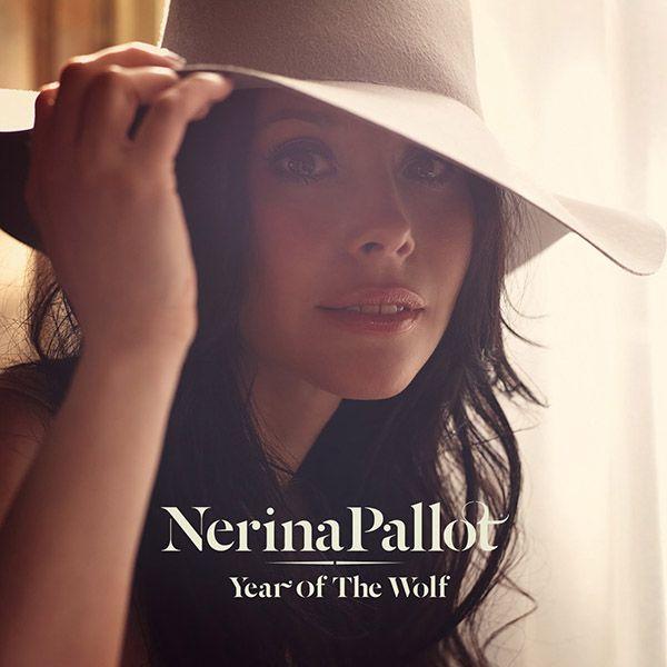 Put Your Hands Up – Nerina Pallot