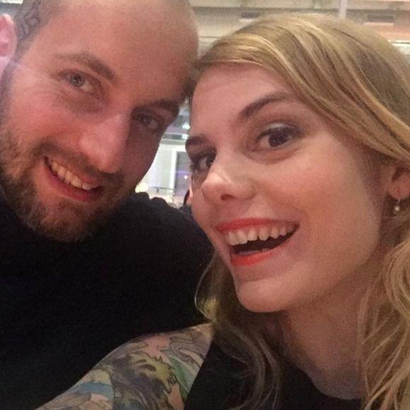 Coeur de pirate va se remarier à l'automne avec Alex Peyrat | HollywoodPQ.com