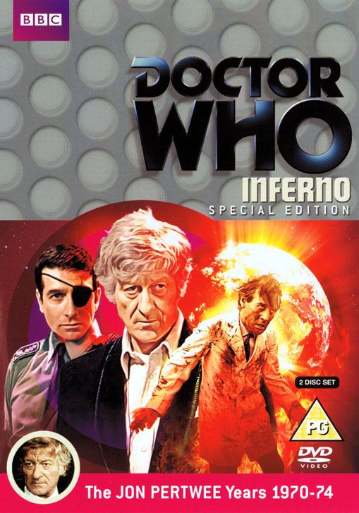 Doctor Who: Inferno (1970) (Special Edition 2013)