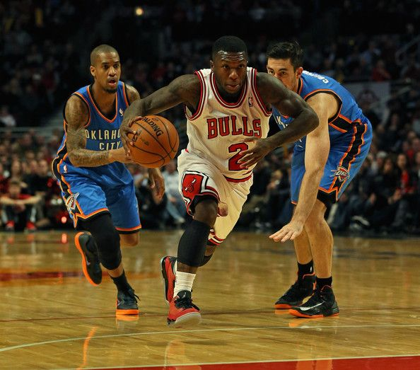 NBA Betting, Free Picks, TV Schedule, Vegas Odds, Oklahoma City Thunder at Chicago Bulls, Nov 5th 2015