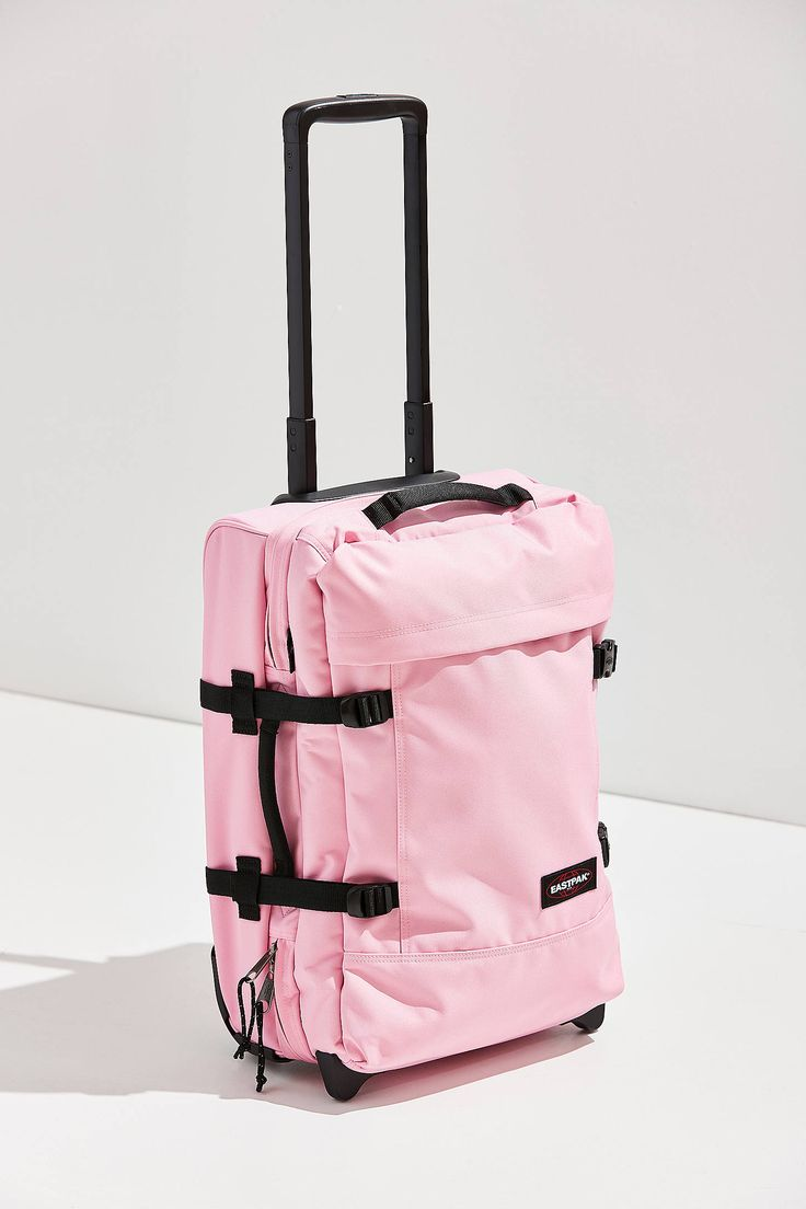 Slide View: 1: Eastpak Tranverz S Carry-On Luggage