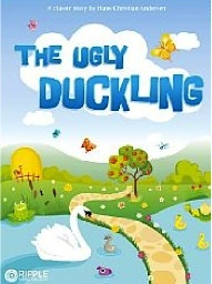 free kids e book the ugly duckling by hans christian andersen - Kid Free Books