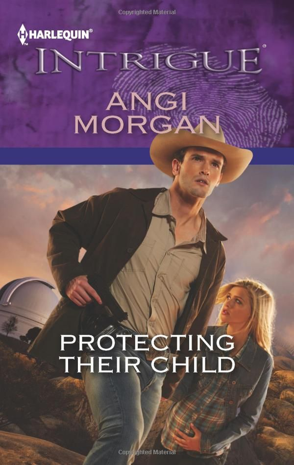 Protecting Their Child: Angi Morgan: 9780373696901: Amazon.com: Books