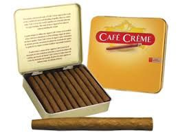 Cafe Creme Cigars