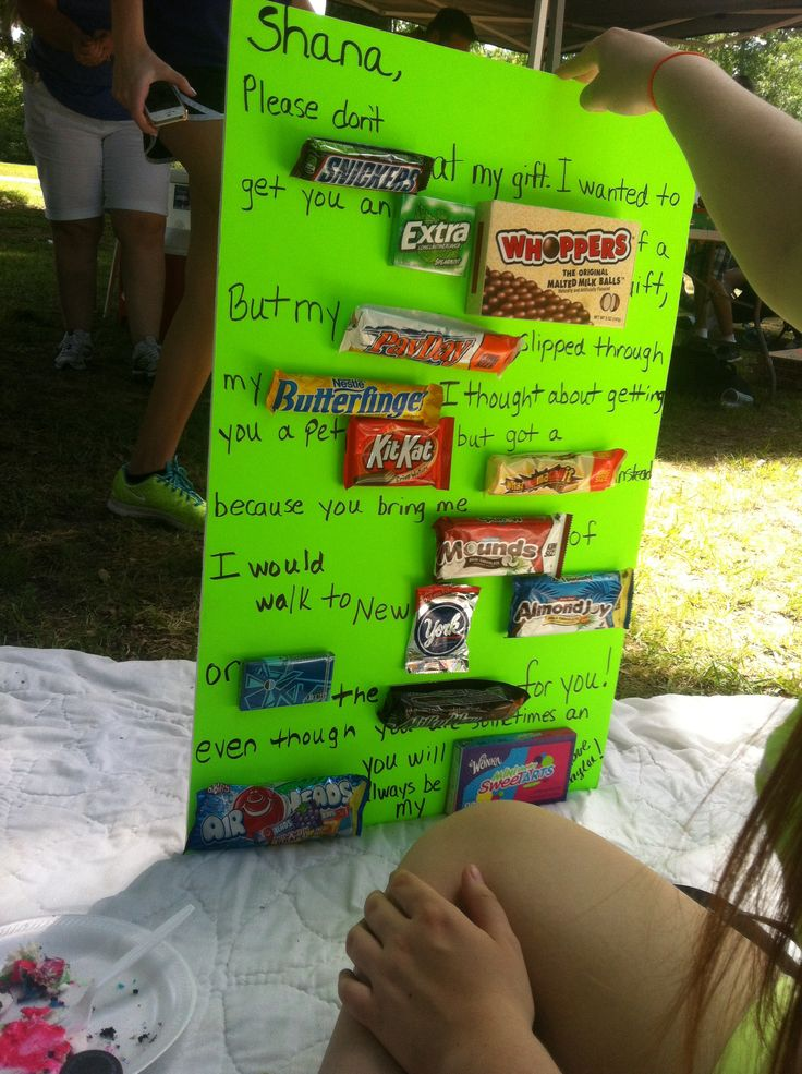 Awesome Birthday Gift Baskets : Cool birthday present things different ideas for