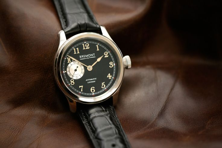 Bremont Wright Flyer - 1