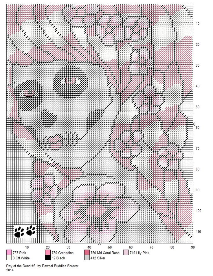 Day of the Dead #6
