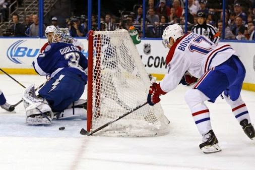 +Tampa Bay Lightning at +Canadiens de Montréal Game 3 Preview: The series has…