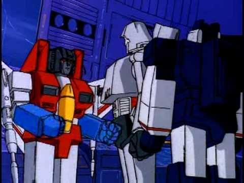 Transformers™ The Pilot Episode Part 1