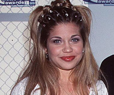20 Of The Worst Hairstyles From The '90s   Gurl.com