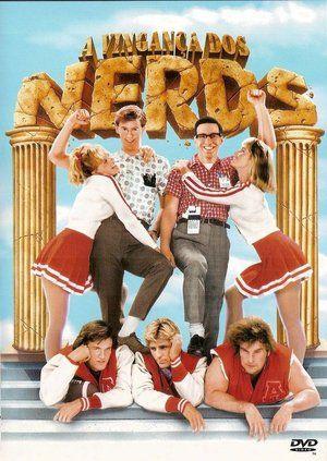 Watch Revenge of the Nerds Full Movie Streaming HD