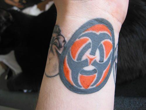 46 Best Tribal Wrist Tattoos Images On Pinterest Tattoo border=